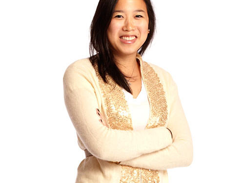 Phoebe Wu: The Injured Athlete