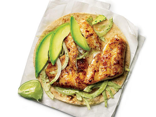 Fish Tacos Takeout Recipe Makeover