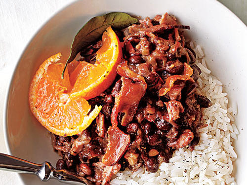 """Meaty and starchy and absolutely comforting: I went out and bought a slow cooker just for this,"" said Sidney Fry, Nutrition Editor."