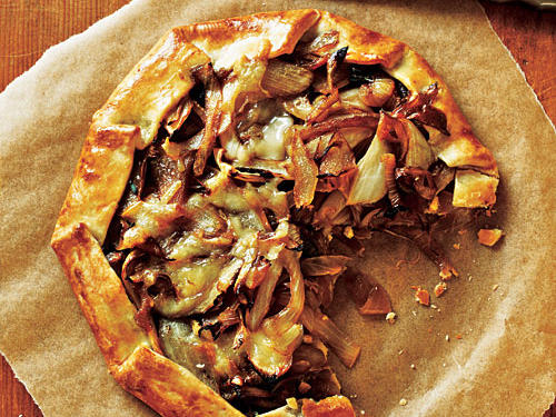 Top-Rated Budget Recipe: Onion Tart