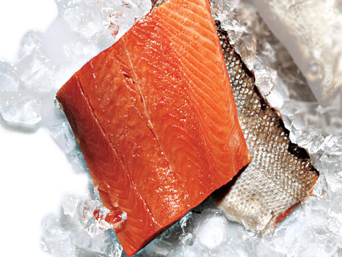 Find our best healthy salmon recipes