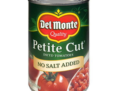 Reduce Sodium: Take Salt-free Shortcuts