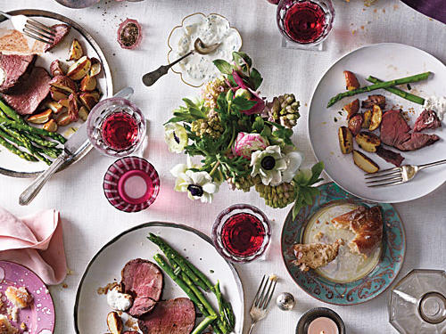 The One-Hour Dinner Party Wine Suggestions