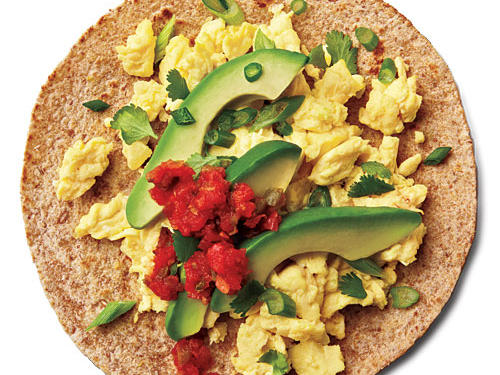 6 Ways to Eat Vegetables for Breakfast