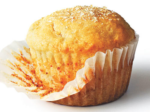 Tuscan Lemon Muffins Recipe