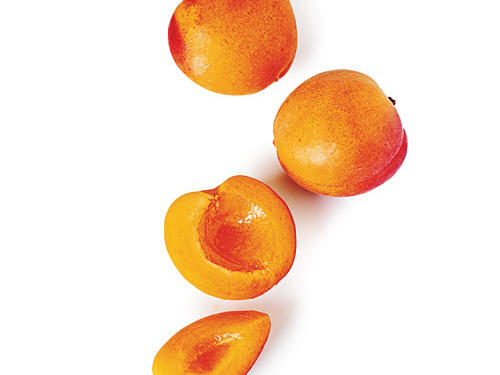 The Best of Summer: Apricots