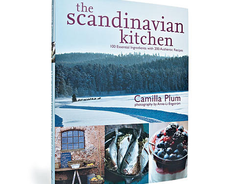 "Denmark's ""best in world"" Noma restaurant produced a dazzling cookbook, but it wasn't exactly practical. Camilla Plum's pan-Scandinavian tome is much more approachable: Chapters on berries, vegetables, and mushrooms burst with life—and tempting recipes.Price: $35Shop: Kyle Books"