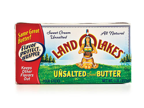 "Claim #1: ""No Salt Added"" or ""Unsalted"" Butter"