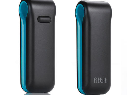 The Fitbit