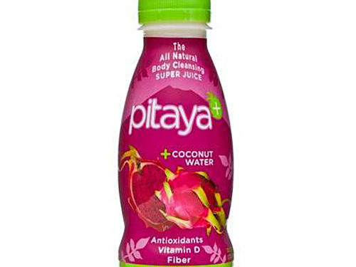 Pitaya Plus Super Juice