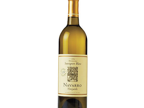 Navarro Vineyards Sauvignon Blanc