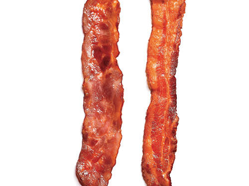 Nutrition Mistake: Turkey Bacon vs. Pork Bacon