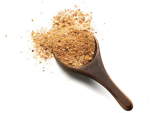 All-Purpose Spice Rub Recipe