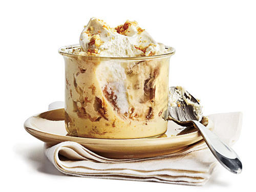 Roasted Banana Pudding Comfort Food Recipe
