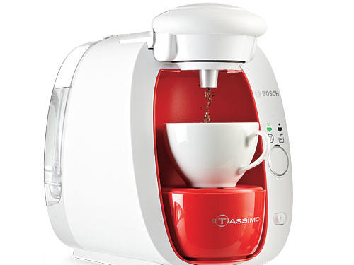 Bosch Tassimo T20 Single-Serve Brewing System