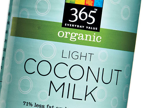 Whole Foods 365 Everyday Value Light Coconut Milk