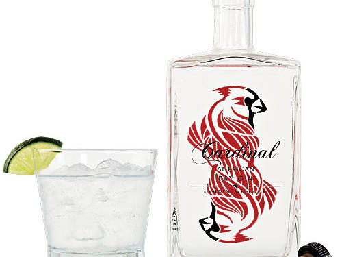 Cardinal Gin ($30 for 750 ml at multiple N.C. locations, online ordering coming soon)This truly small-batch distillery—they produced only 5,000 cases last year—is located in Kings Mountain, North Carolina. Thirty-year-old twin brothers, Charlie and Alex Mauney, have developed a Western-style gin (less juniper, more of other flavorings) that hits with a strong, clean nose of pine.Note: Local laws may mean liquor has to be sourced through distributors in some states.