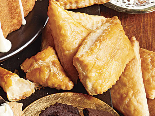Dufour Puff Pastry