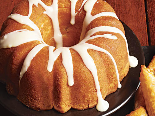 We Take the Cake Key Lime Bundt Cake