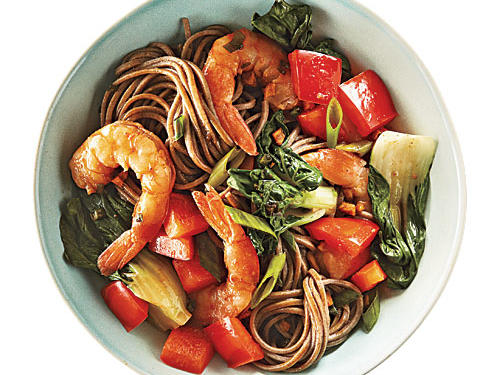6 Steps to Better Stir-Fries