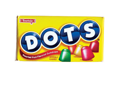 Dots Mini Box
