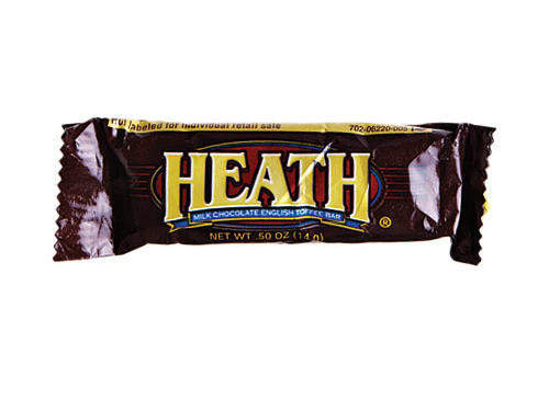 Heath Bar Snack Size