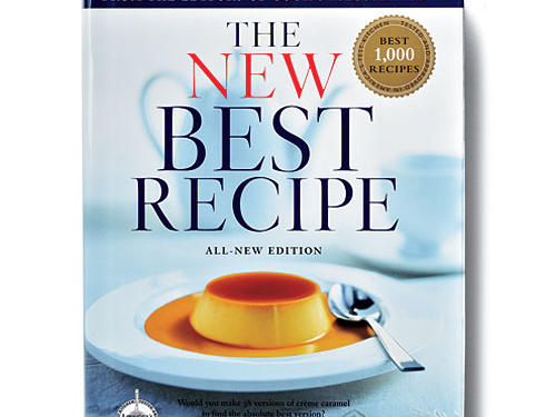 7. The New Best Recipe