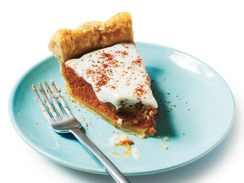 Our Favorite Sweet Potato Pie Recipes