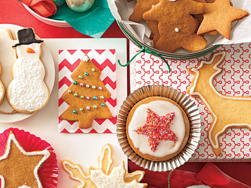 Our Favorite Christmas Cookies
