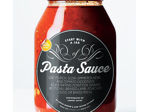 Marinara: An Essential Ingredient for the Healthy Cook