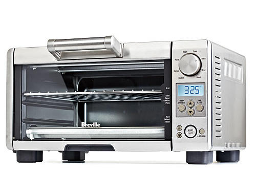 Breville Mini Smart Convection Oven