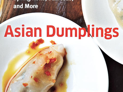 "Asian Dumplings: Mastering Gyòza, Spring Rolls, Samosas, and More By Andrea Nguyen, Ten Speed Press, 2009. Hardcover. $30; 234 pagesWe loved this book for its focus on one of life's simplest pleasures: the little dough package. Asian cuisines are particularly dumpling-centric, and Nguyen (who has two books in this list) runs the gamut with almost 90 recipes from India to China—boiling, steaming, baking, and frying along the way. Chapter titles show the range: Filled Pastas, Thin Skins, Stuffed Buns, Rich Pastries, and more. Line drawings help with ""master shapes"" like the Pleated Crescent, Half Moon, and Football (origami meets pastry). Complex recipes, like doughy pork-stuffed buns, samosas, and potstickers, are broken into easy-to-follow steps. And because dumplings are often dunking foods, there's a nice little chapter at the end on dipping sauces, chili oil, and chutneys, plus recipes for the stocks in which to boil the dumplings. Not every dumpling is photographed, but many are, beautifully."
