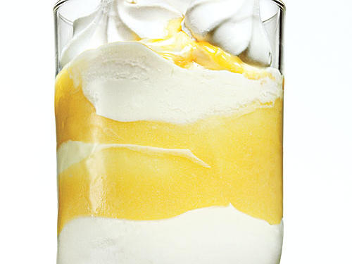 Limoncello Freeze Recipe