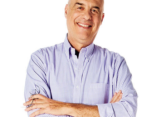 Healthy Habits Hero: Mark Bittman