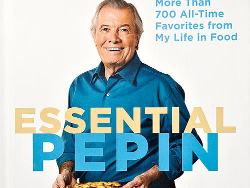 Essential Pépin: More Than 700 All-Time Favorites from My Life in Food By Jacques Pépin, Houghton Mifflin Harcourt, 2011. Hardcover. $40; 685 pagesJacques Pépin is a luminary: He has six decades as a cook and thousands of recipes to his credit. And this book reads very much like his summing up.Pépin combed through his massive archives and chose 700 favorites. Some required only dusting off, but many have been updated. The results are delicious, classic, never-boring French dishes. From soup (Split Pea Soup with Cracklings: yum!) to frozen desserts like Blood Orange Sorbet—perfectly sweet-tart and vibrant—Essential Pépin has it all. He covers seasonings, stocks, drinks, relishes, and pickles, such as Pickled Hen-of-the-Woods (mushrooms).The book is treasure enough, but it comes with a DVD of Pépin—he of sparkling eyes and soothing accent—telling a cook pretty much everything she needs to know. This book (and DVD) aren't simply the essentials: They are, per the title, essential Pépin.GIVE THIS TO: All present and future Pépin fans. —Deb Wise