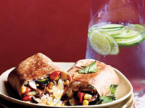 When a culinary trip south of the border is what you crave, look no further than our fiesta-worthy recipes. From authentic fare to Mexican-inspired dishes, signature flavor profiles abound. See our complete collection of Healthy Mexican Foods.