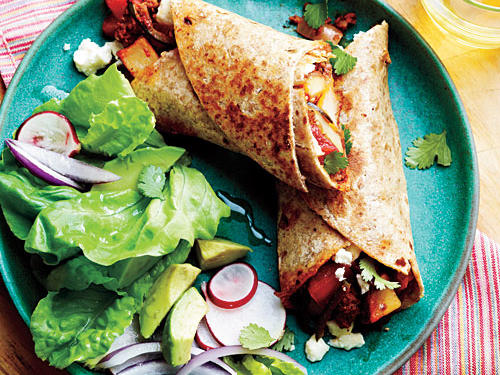 100 Mexican Recipes - Cooking Light