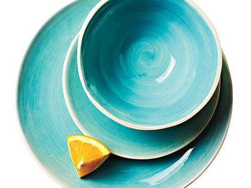 Canvas Home Seagate Dinnerware