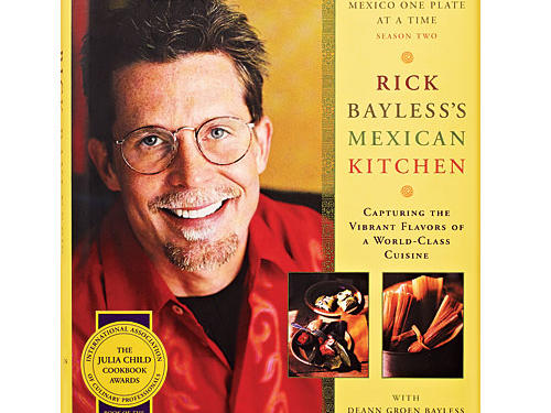 1206 Rick Bayless's Mexican Kitchen