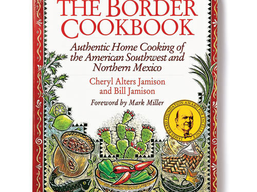 The Border Cookbook