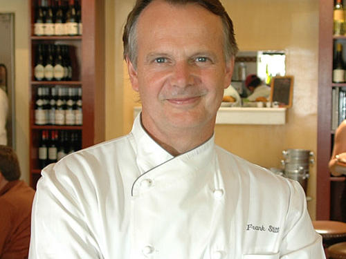 Frank Stitt is the chef and owner of Highlands Bar and Grill, Bottega, Café Bottega, and Chez Fonfon, all located in Birmingham, AL. A 2001 James Beard Award winner for Best Chef of the Southeast, Frank is most known for his green-inspired, seasonal cuisine.