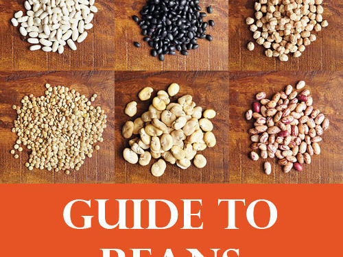 Beans have been the victim of many jokes through the years, some that will make you chuckle. But we're not joking when we tell you they truly are a magical food – super good for you and just as tasty. Canned beans are a go-to pantry staple for salads and quick meals, but dried beans are more cost effective and allow you to control the amount of sodium, too. You can make a large pot of beans to use in meals throughout the week.