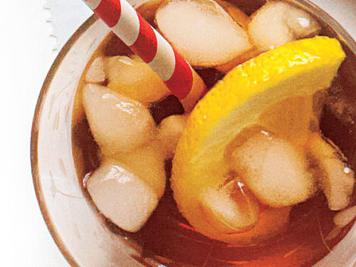Unsweetened Iced Tea Sugar