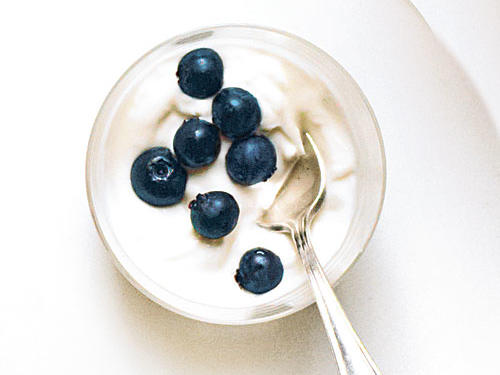 Sugar in Greek Yogurt