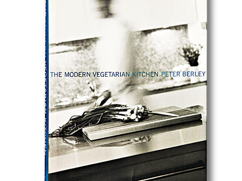 The Modern Vegetarian Kitchen