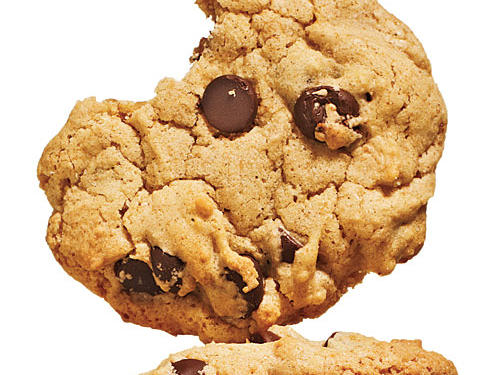 Healthy Chocolate Chip Cookies - Cooking Light