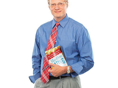 Healthy Habits Hero: Brian Wansink
