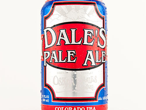 Hoppy and piney, a go-to pale aleBrewery: Oskar Blues BreweryStyle: Pale AleAlcohol: 6.5%