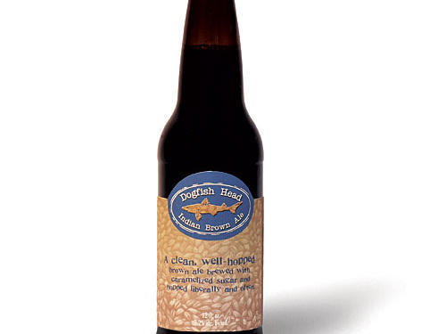 Indian Brown Ale