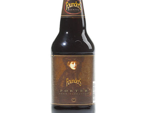Rich and decadent; coffee, caramel, and hazelnut flavorsBrewery: Founders Brewing Co.Style: PorterAlcohol: 6.5%